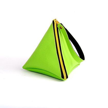 Lime Pop Bag