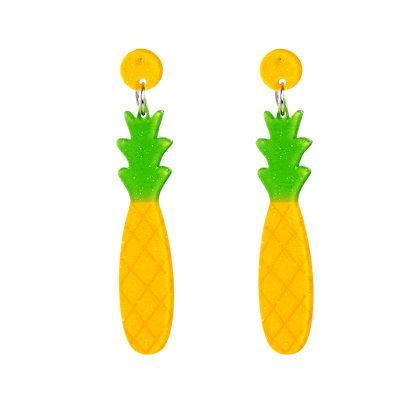 If You Like Pina Coladas Earrings