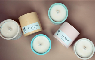 D8 Candle Co.