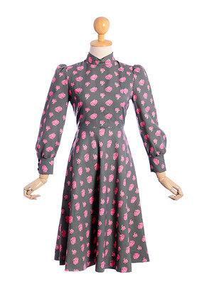 Primrose Vintage Dress