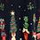 Thumbnail: Christmas Holly Vintage Cardigan