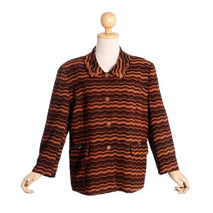 70s Wave Vintage Blazer