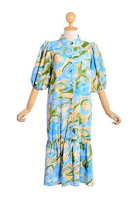 Whirlwind Dress
