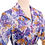 Thumbnail: Impressionist Iris' Vintage Dress