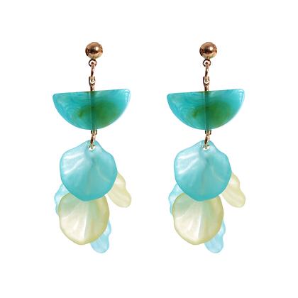 Delicate Turqouise Earrings
