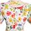 Thumbnail: Le Dejeuner Vintage Dress