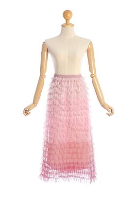 Frill Fanatic Tulle Skirt