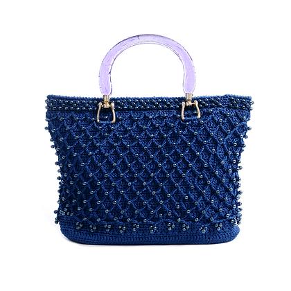 The Blues Vintage Bag