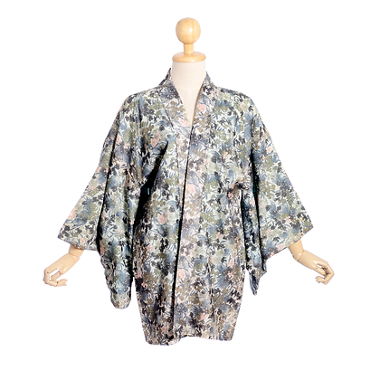 The Perks of Being A Wildflower Kimono