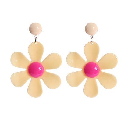 Floral Delight Earrings