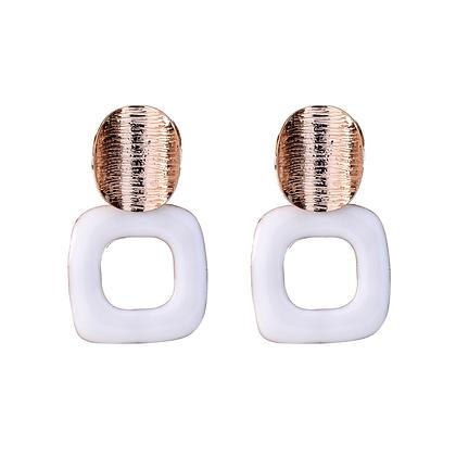 Disco Stu Earrings