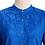 Thumbnail: Capri Blue Vintage Blouse