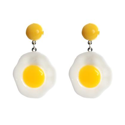 Egg-cellent Earrings