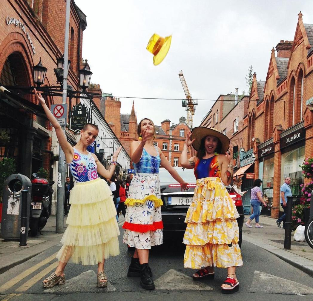Divas on Drury Street