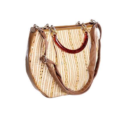 Woven 70s Wonder Vintage Bag