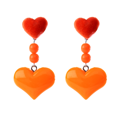 Zesty Love Earrings