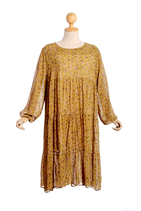Fields of Gold Dress