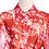 Thumbnail: Graphic Hibiscus Dress