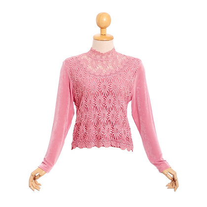 Soft & Sweet Vintage Jumper