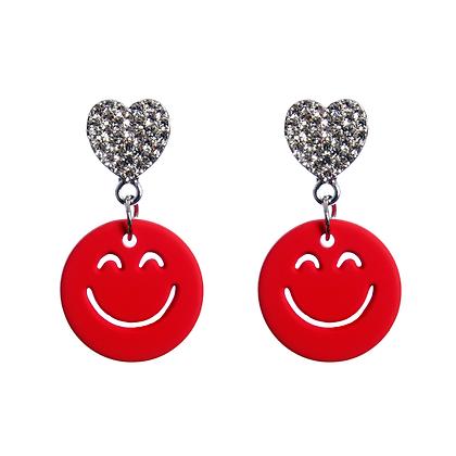 Be Happy Earrings