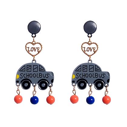 Beep Beep Earrings