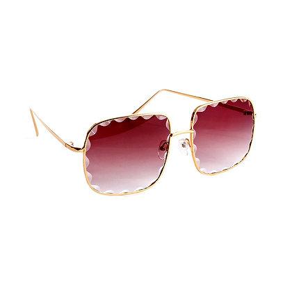 Tres Chic Sunglasses