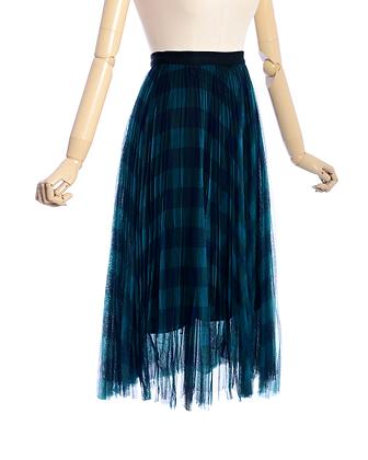 Forest Fairy Tulle Skirt