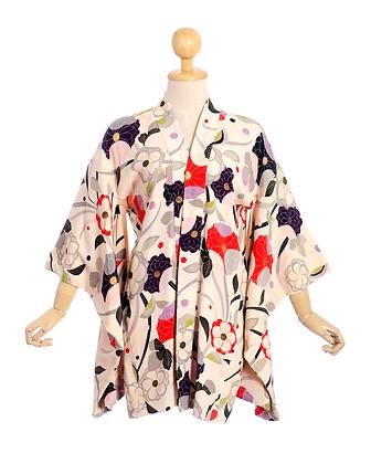 The Golden Afternoon Kimono