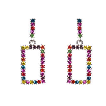 Over The Rainbow Earrings