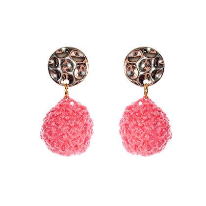 Cute in Crochet Earrings