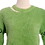 Thumbnail: Modish Green Jumper
