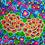 Thumbnail: A Pair of Gardenias Cushion Cover