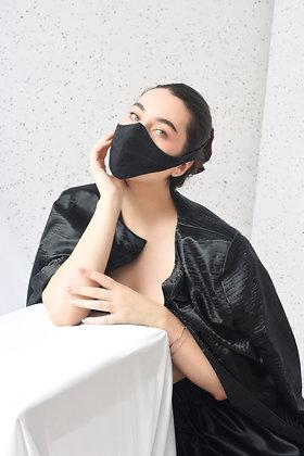 Anna Buzan 100% Irish Linen Mask