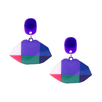 Kiss and Tell Earrings