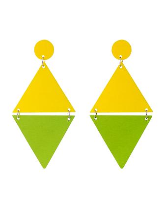 Lemon n' Lime Earrings
