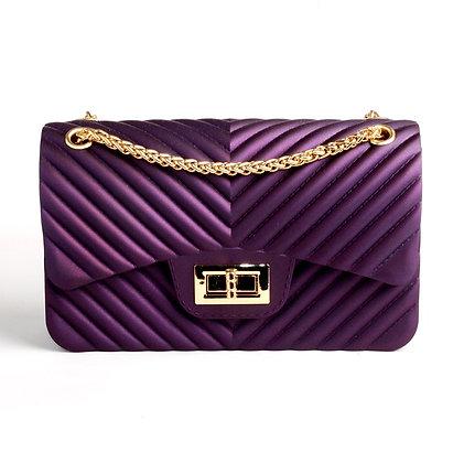 Ultraviolet Handbag