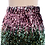 Thumbnail: Celestial Sequin Skirt in Pink