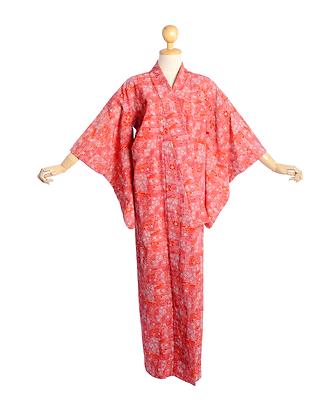 Sorihashi Vintage Kimono