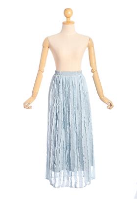 Don't Go Chasing Waterfalls Skirt