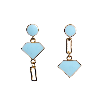 Diamond Delight Earrings