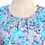 Thumbnail: A Sky Full of Tulips Vintage Dress