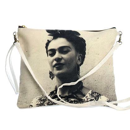 Frida On Film Pouch