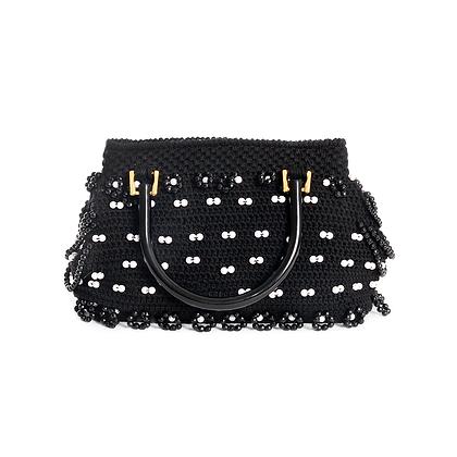 Cruella De Vil Vintage Bag