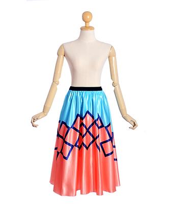 Cirque du Soleil Skirt