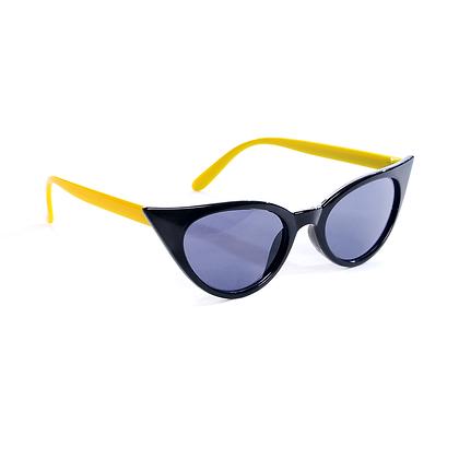 Canary Cat Eye Sunglasses