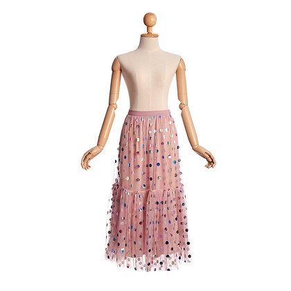 Girls On Film Tulle Skirt