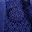 Thumbnail: Indigo Crochet Vintage Bag