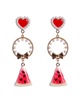 Delicious & Nutritious Earrings