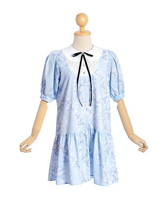 Snapdragon in Spring Dress