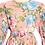 Thumbnail: Kew Gardens Summer Dress